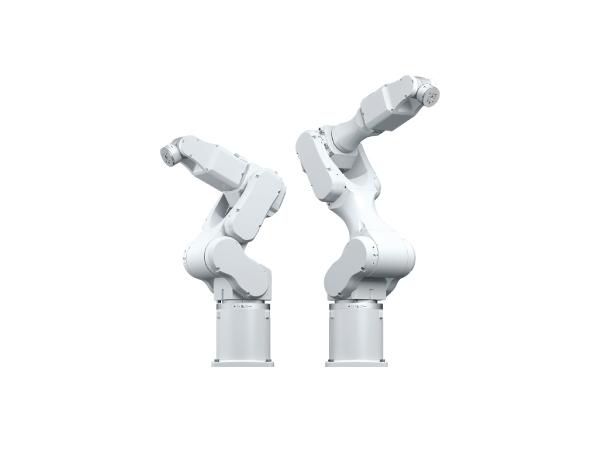 หุ่นยนต์แขนกล 6 แกน